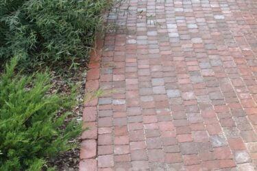 Тротуарная плитка колор-миксфото 135
