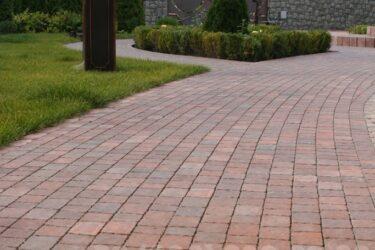 Тротуарная плитка колор-миксфото 134
