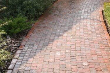 Тротуарная плитка колор-миксфото 132