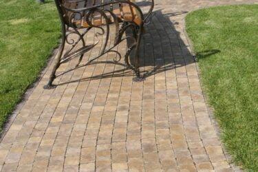 Тротуарная плитка колор-миксфото 117