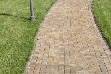 Тротуарная плитка колор-миксфото 111