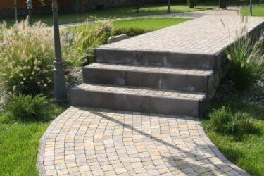 Тротуарная плитка колор-миксфото 116