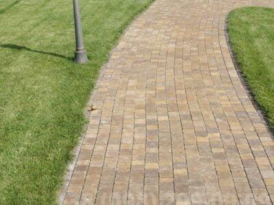 Тротуарная плитка Креатив Генуяфото 10