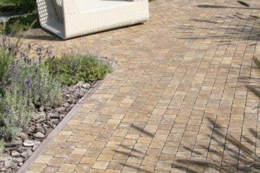 Тротуарная плитка колор-миксфото 115