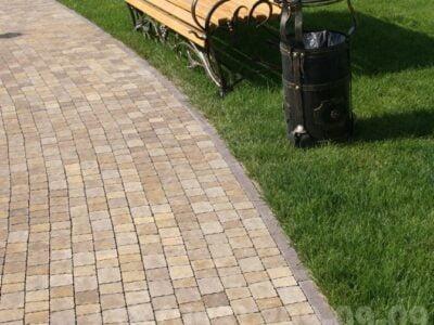 Тротуарная плитка Креатив Генуяфото 8