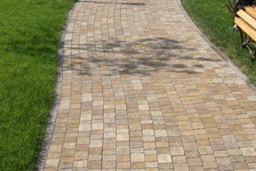 Тротуарная плитка колор-миксфото 112