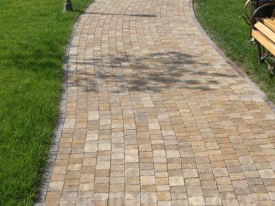 Тротуарная плитка Креатив Генуяфото 9
