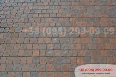 Тротуарная плитка колор-миксфото 125