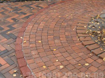 Тротуарная плитка Креатив Сиенафото 7