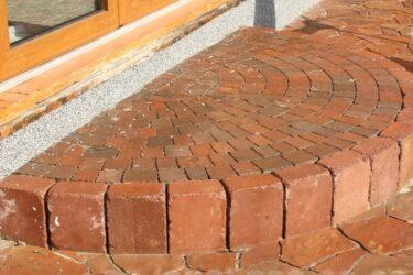 Тротуарная плитка колор-миксфото 122