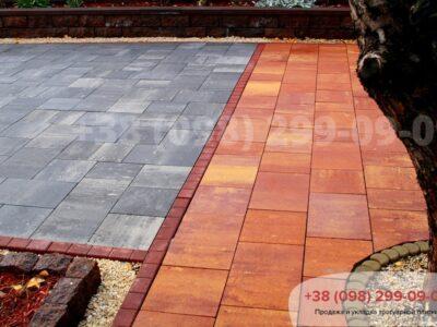 Тротуарная плитка Модерн Флоренцияфото 4