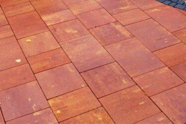 Тротуарная плитка колор-миксфото 156
