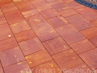 Тротуарная плитка Модерн Флоренцияфото 6