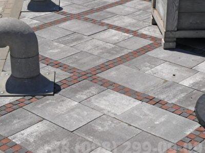 Тротуарная плитка Модерн Грейсфото 3