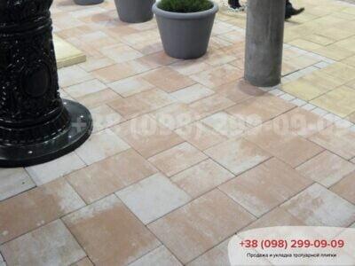 Тротуарная плитка Модерн Палермофото 3