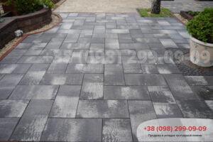 Тротуарная плитка Неолит Трино