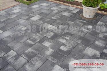 Тротуарная плитка колор-миксфото 7