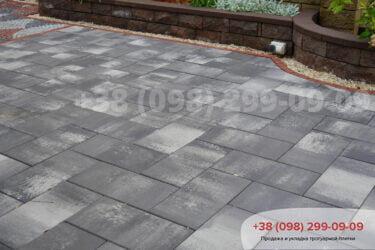 Тротуарная плитка колор-миксфото 6