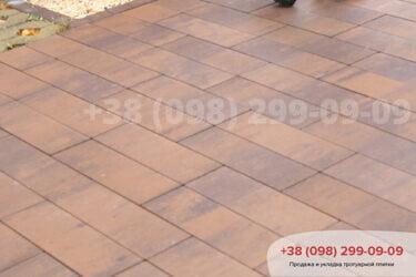 Тротуарная плитка колор-миксфото 224