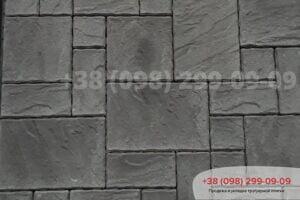 Тротуарная плитка Пассион Модена