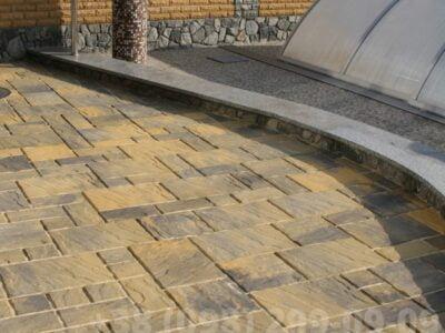 Тротуарная плитка Пассион Мессинафото 5