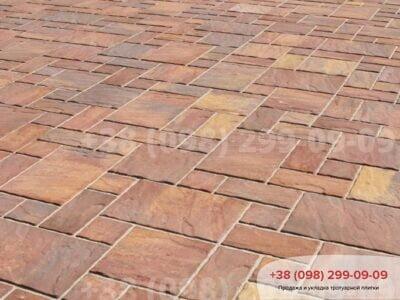 Тротуарная плитка Пассион Моденафото 7
