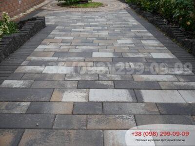 Тротуарная плитка Паттерн Нуорофото 5