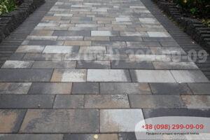 Тротуарная плитка Паттерн Ариано