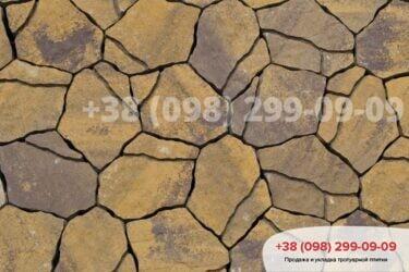 Тротуарная плитка колор-миксфото 264