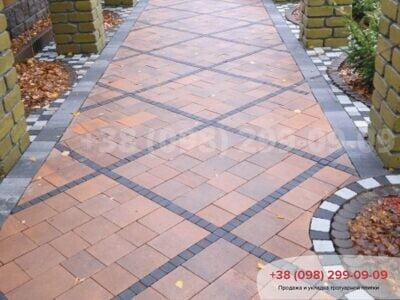 Тротуарная плитка Плац Сиенафото 9