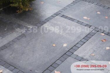 Тротуарная плитка колор-миксфото 301