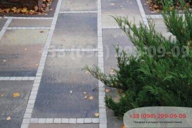 Тротуарная плитка колор-миксфото 296