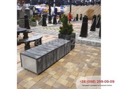 Тротуарная плитка Старая площадь Пастенафото 4
