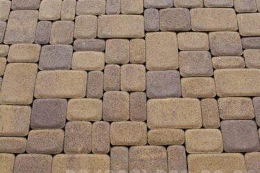 Тротуарная плитка колор-миксфото 343