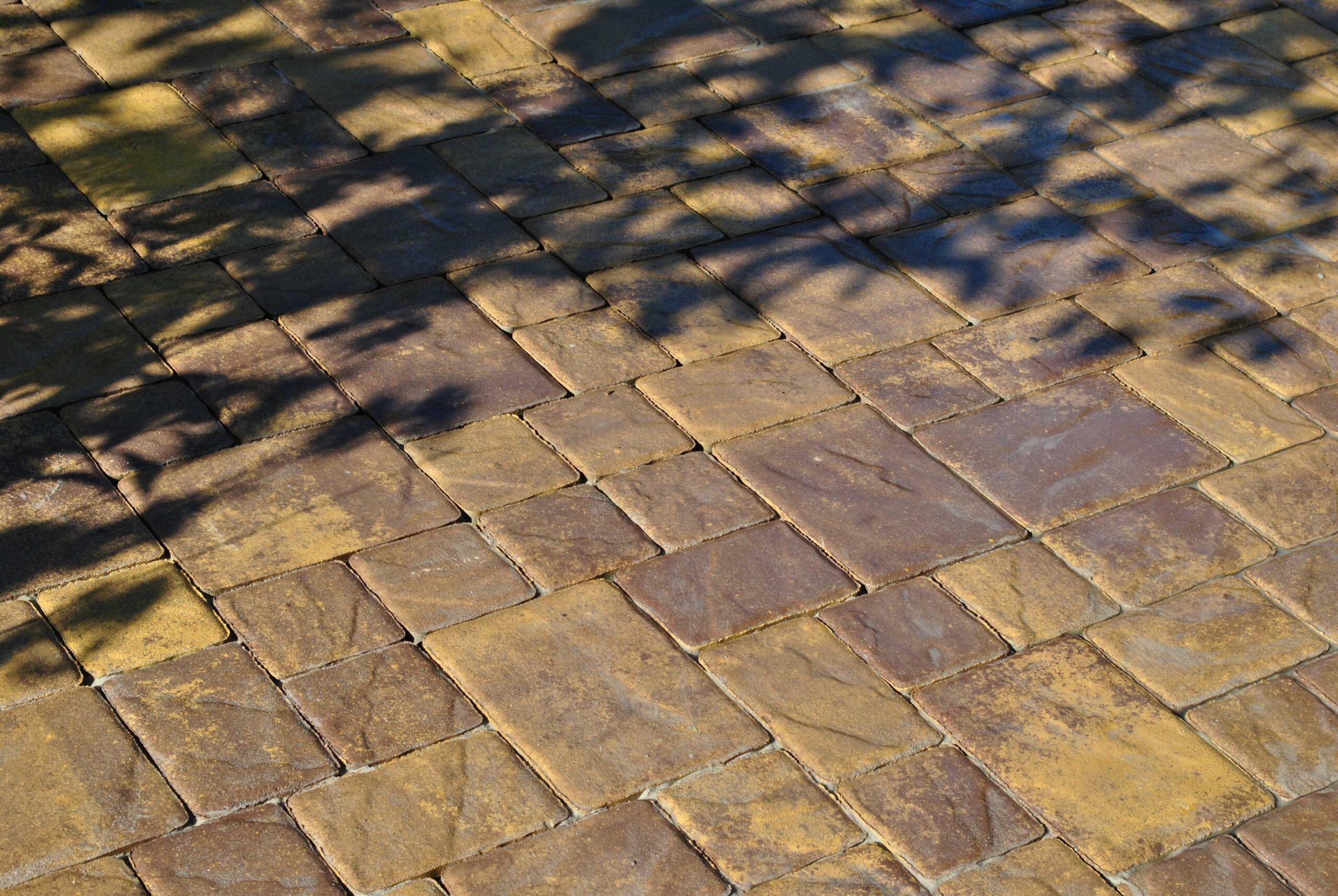 Тротуарная плитка колор-миксфото 71