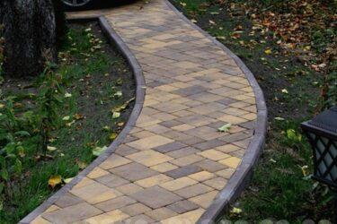 Тротуарная плитка колор-миксфото 70