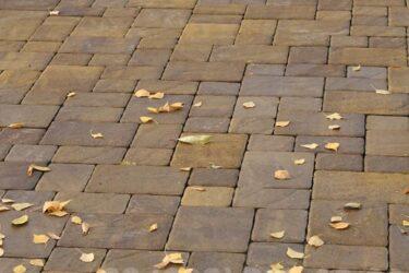 Тротуарная плитка колор-миксфото 65