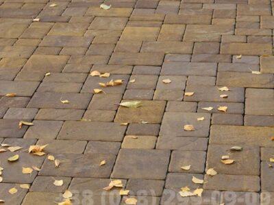 Тротуарная плитка Венеция Генуяфото 8