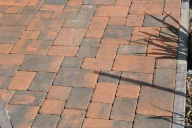 Тротуарная плитка колор-миксфото 74