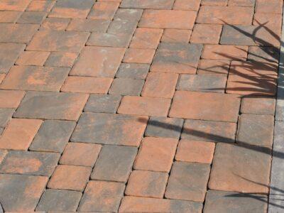 Тротуарная плитка Венеция Латинафото 10