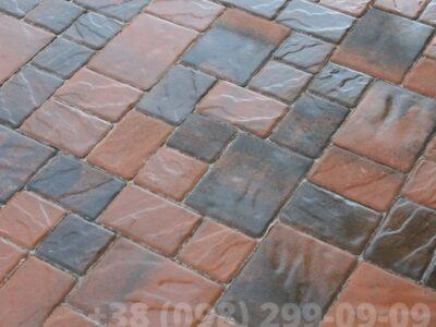 Тротуарная плитка Венеция Латинафото 7
