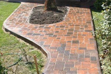 Тротуарная плитка колор-миксфото 76