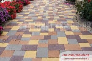 Персиковый Тротуарная плитка Плац Персиковый