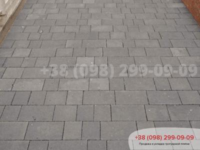 Тротуарная плитка Плац Сераяфото 3