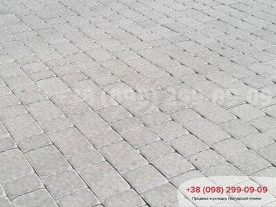 Тротуарная плитка Старая Площадь Сераяфото 3