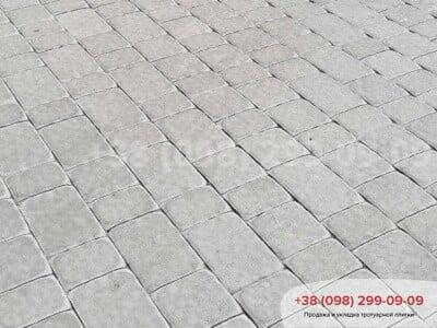 Тротуарная плитка Старая Площадь Сераяфото 2