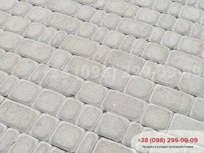 Тротуарная плитка Старый Город Сераяфото 10